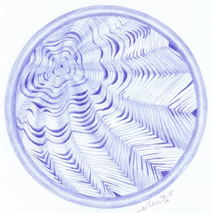 stromings mandala